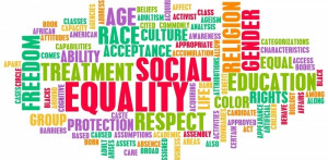 ... an apprenticeship it s important to be aware of equality and diversity