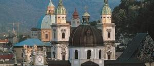 Alojamientos en Salzburgo