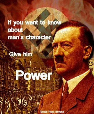 Motivational Quote on Power