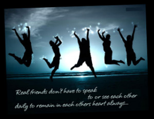 Friendship Quote The Day Friends