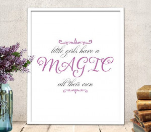 Quotes For Teenagers Room Baby Girl Nursery Quot...