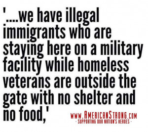 Help our Veterans.