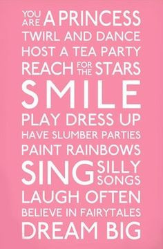 ... baby shower quotes for girls wall quotes baby girls princesses dust