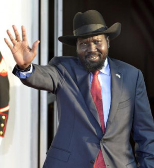 African heads of state arrive for US-Africa Leaders Summit State ...