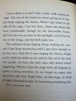 If i stay book number of pages