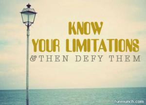 Determination Quotes Comments