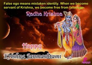 ... receive lord krishna happy krishna janmashtami radha krishna together