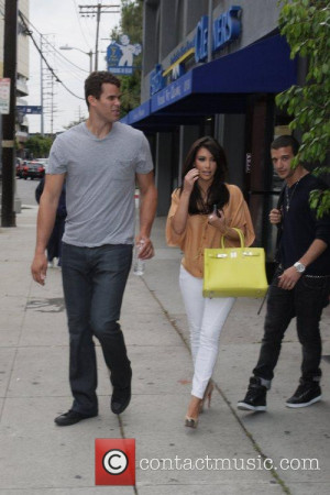 Picture Kris Humphries And...