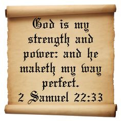 Bible Verses for Encouragement | Kjv Bible Scriptures On Strength More