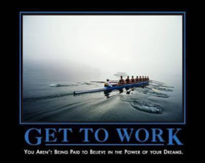 work the key to faster more frequent promotions is motivation at work ...