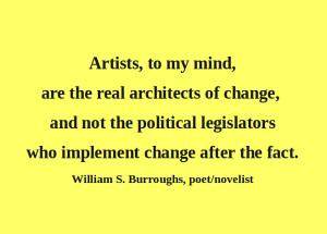Quote-Burroughs