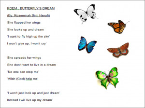 "and quotes "" width=""500″ height=""400″ /> butterfly Poems"