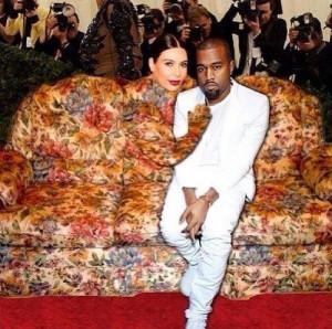 Kim Kardashian's Met Gala Dress Didn't Go Over So Well With The ...