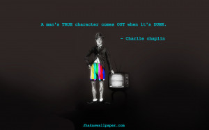 Charlie Chaplin Best Quotes Download