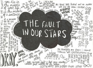 Pages And Quotes Tfios QuotesGram