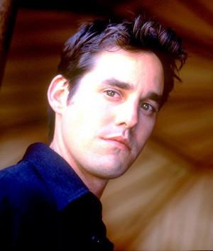 Buffy the Vampire Slayer xander