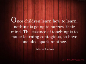 ... feel about tutoring i think these quotes say it best what inspires you