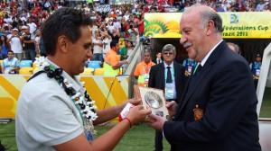 Spain-Tahiti: Quotes