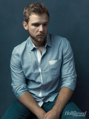 Max Thieriot Interview Video