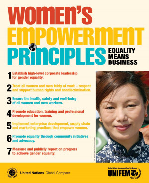 Empowerment Quotes For Women And Education