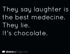 Chocoholic ;}