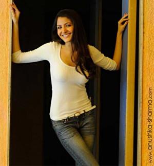 Anushka Sharma Hot In Maxim Photoshoots Bollywood Actress Pictures