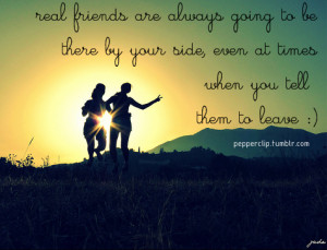 Best Friends Are What You Need Most