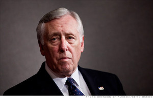 AWFUL: Hoyer And Becerra Follow Rahm Emanuel's Rule