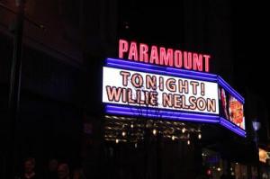 Paramount Theater Huntington Ny