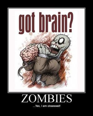Funny Zombie (2)