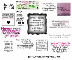 Love and money quotes and sayings