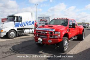 Best Looking Lifted Trucks