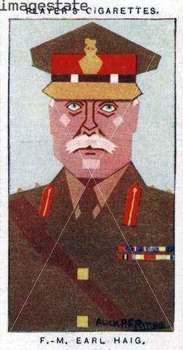 Was sir douglas haig a good or bad leader