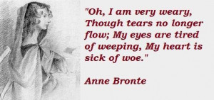 Anne bronte quotes 2