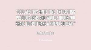 Precious Gem Quotes