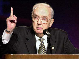 Jesse Helms Is Dead Dead Dead