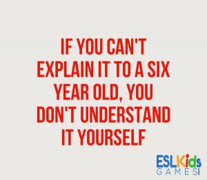 Teaching Quote...