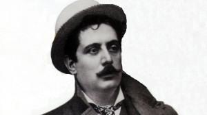 Giacomo Puccini Pictures