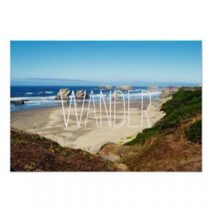 Oregon ocean and beach coast wanderlust hipster traveler inspirational ...