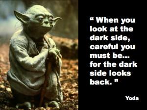 Wisdom from Yoda   Inspiring Quotes