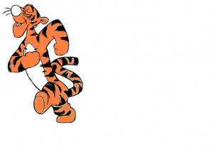 Tigger's birthday is believed to be in 1928.