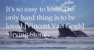 Vincent Van Gogh Quotes Courage