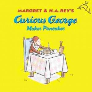 Curious George Books