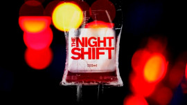 The Night Shift : une nouvelle série médicale à suivre cet été ...
