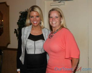 ... Day Dinner With Attorney General Pam Bondi And Lieutenant picture