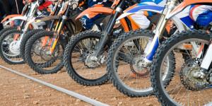 Famous Dirt Bike Riders