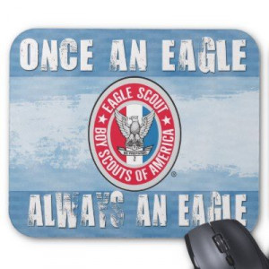 Eagle Scout Quotes and Sayings   Bsa+eagle+scout+emblem