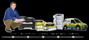 Cartridge World can help you save hundreds to thousands of dollars on ...