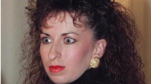 Arakansas state employee Paula Jones's allegations of sexual ...