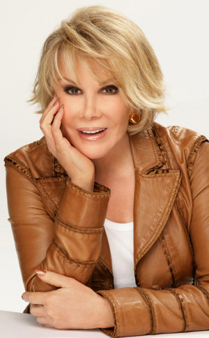 Joan Rivers in Hospital Following Throat Surgery Complications ...